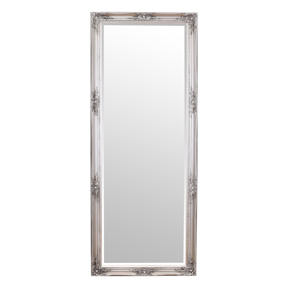 Large 6ft Tall Mirror Verona Leaner