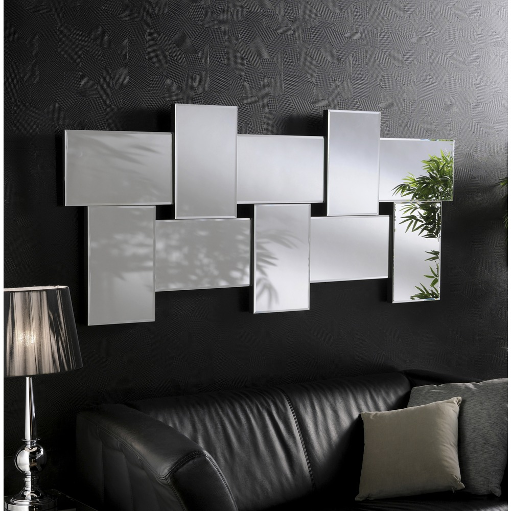 Large Mirror Brockwell Large Wall Mirror Select Mirrors