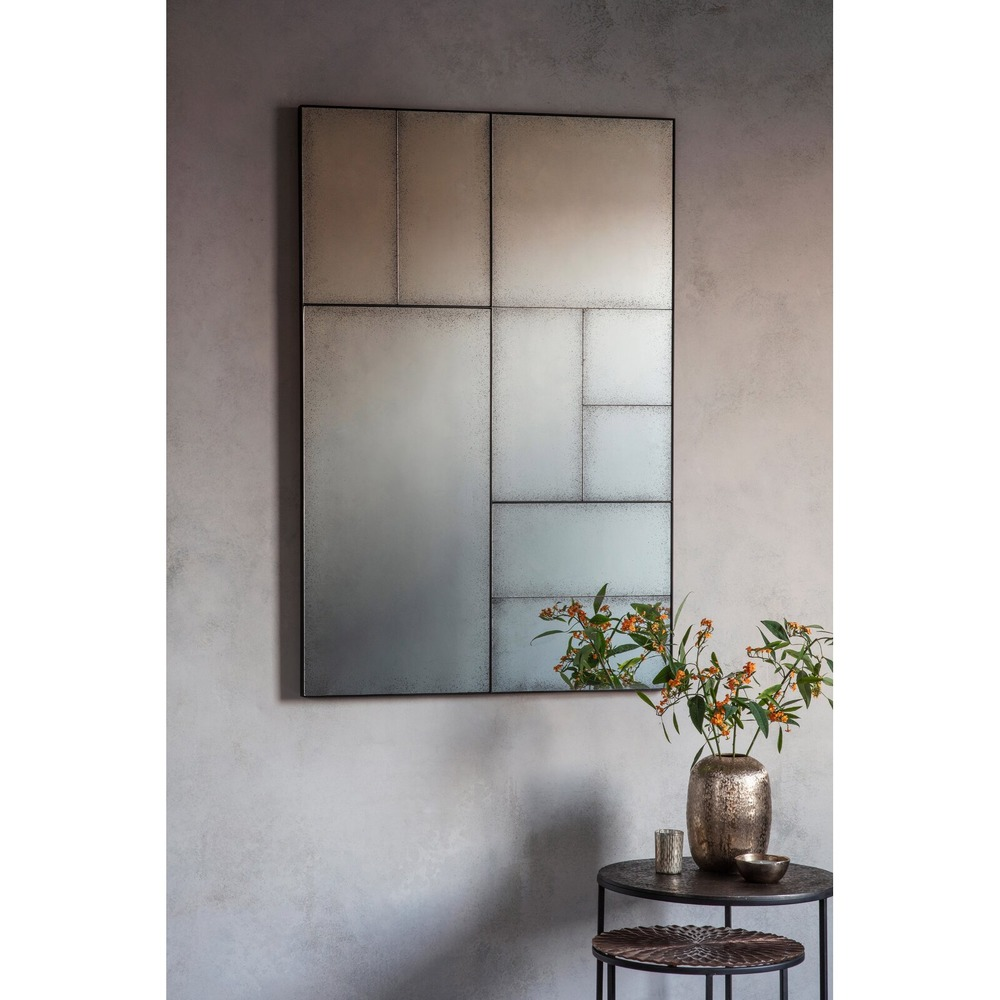 Buy Broadheath Antique Mirror Select Mirrors