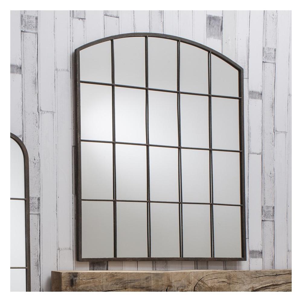 Modern Window Mirror Rockford Metal Mirror Select Mirrors