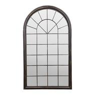 Sasha Garden Window Mirror