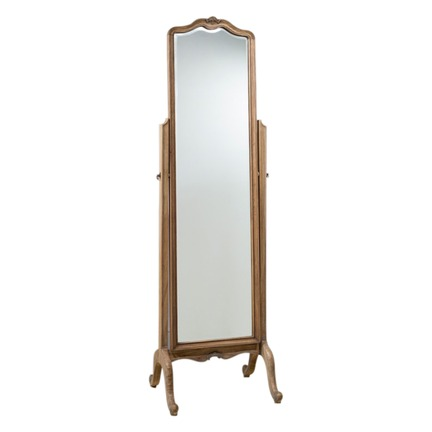 Chic Cheval Floor Mirror