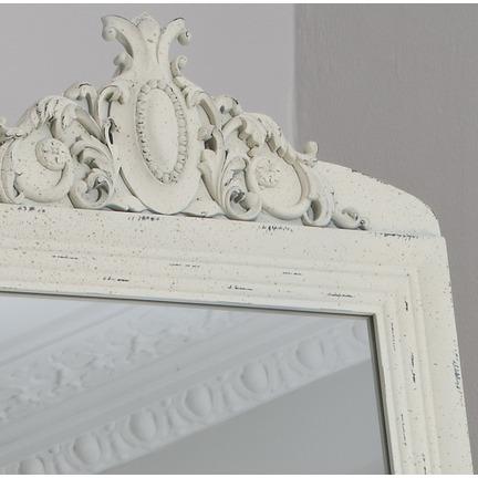 Belvedere Cheval Mirror