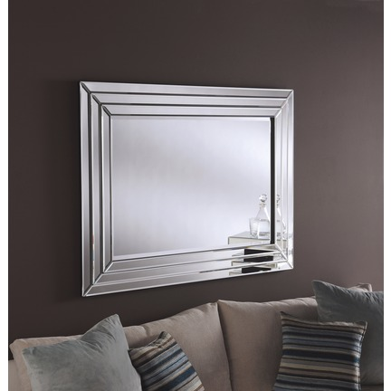 Cavello Large Wall Mirror