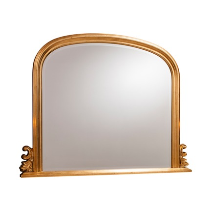 Thornby Overmantel Mirror
