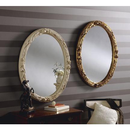 Elise Oval Mirror