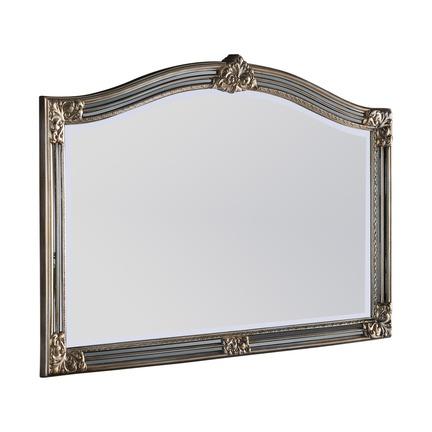 Blenheim Overmantel Mirror