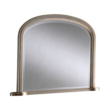 Chester Bevelled Overmantel Mirror