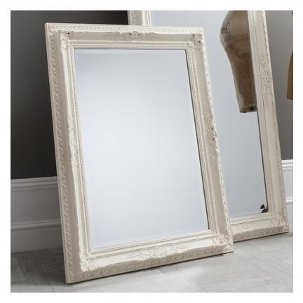 Buckingham Mirror