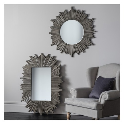 Kilarra Rectangle Mirror