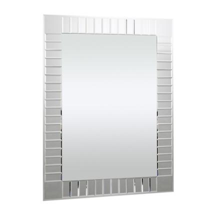 Lexington Bevelled Frame Mirror