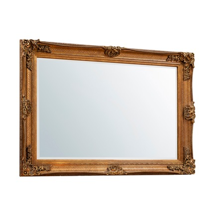 Abbey Rectangle Mirror