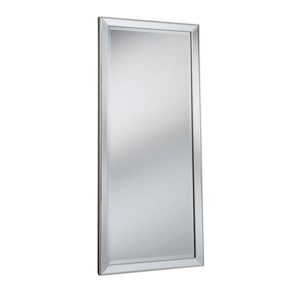 Corsham Silver Wall Mirror