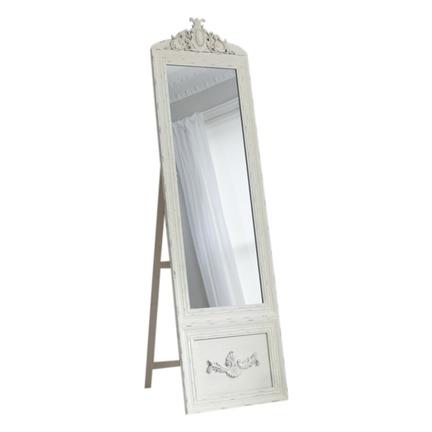 Belvedere Vintage Cheval Mirror
