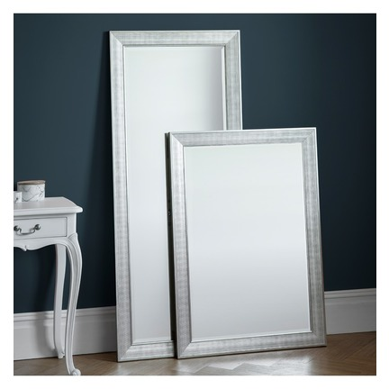 Ainsworth Large Rectangle Mirror