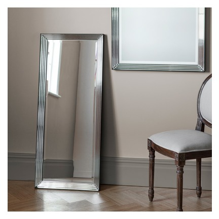 Exeter Long Rectangle Mirror