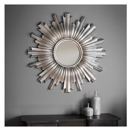 Linden Mirror