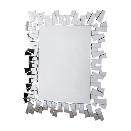 Rickman Mirror