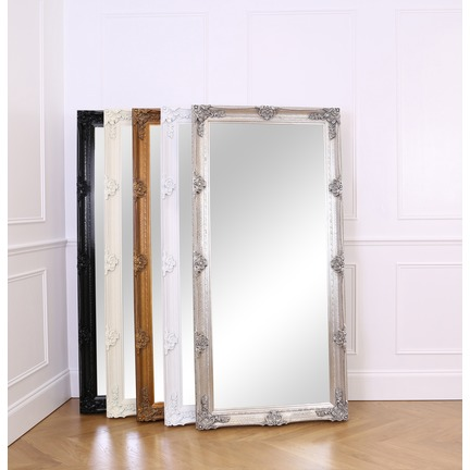 Abbey Leaner Mirror