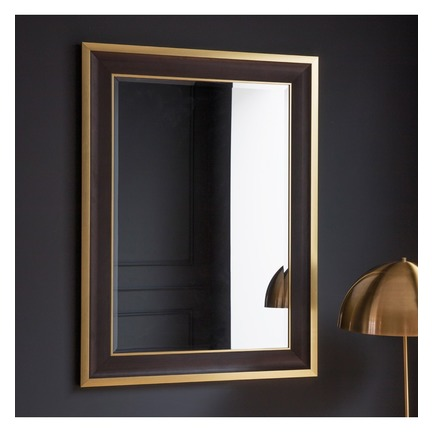 Edmonton Rectangle Mirror