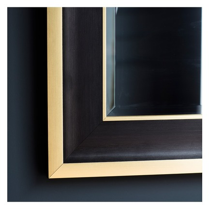 Edmonton Leaner Mirror