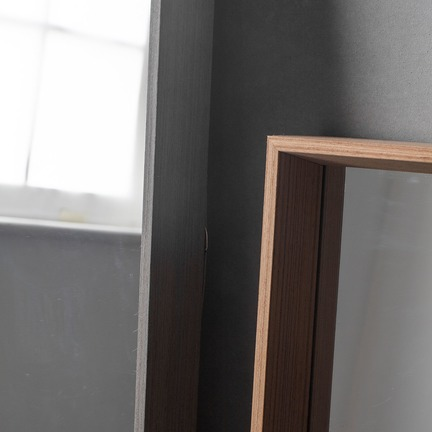 Comet Rectangle Mirror