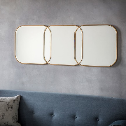Kennford Mirror