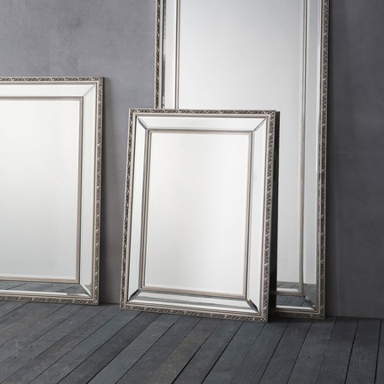 Marlebone Rectangle Mirror