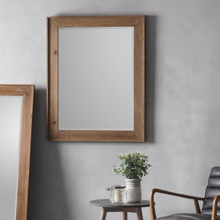 Morgan Rectangle Mirror
