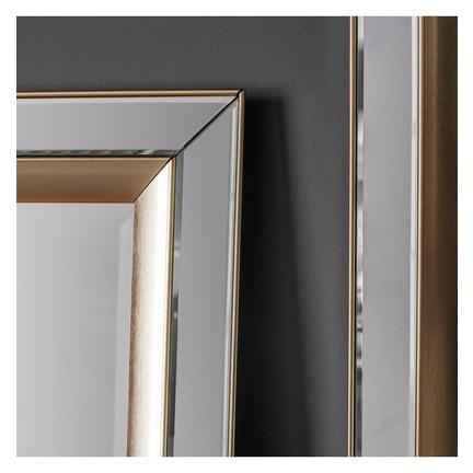 Phantom Rectangle Mirror