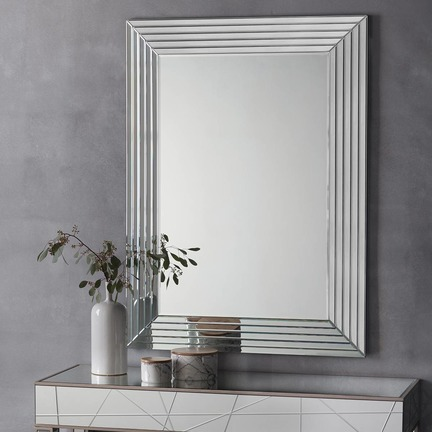 Rawson Rectangle Mirror
