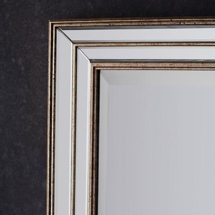 Squire Leaner Mirror