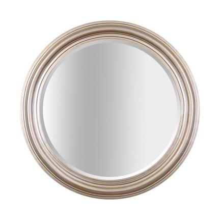 Estelle Round Mirror
