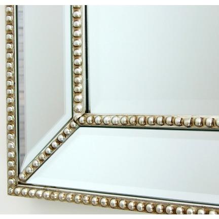 Monaco Rectangle Mirror