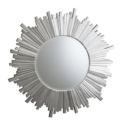 Herzfeld Round Mirror