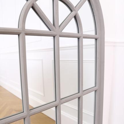 Baily Window Mirror