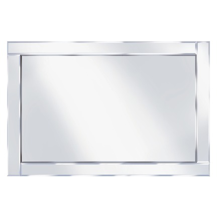 Chloe Bevelled Mirror
