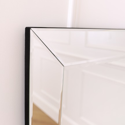 Lara Bevelled Mirror
