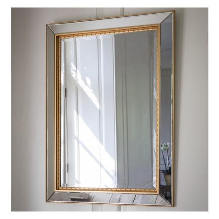Bewley Mirror