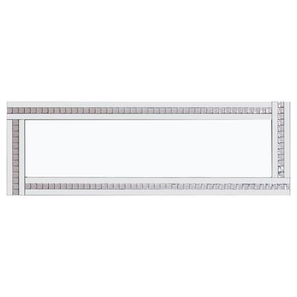 Alma White Mirror