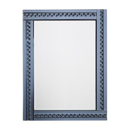 Glitz Smoked Mirror
