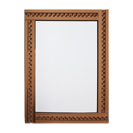 Glitz Bronze Mirror - 3 Sizes