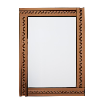 Glitz Bronze Mirror - 3 Sizes
