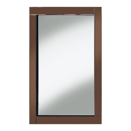Chloe Bronze Bevelled Mirror- 3 Sizes