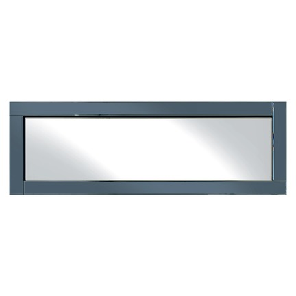 Chole Smoked Mirror