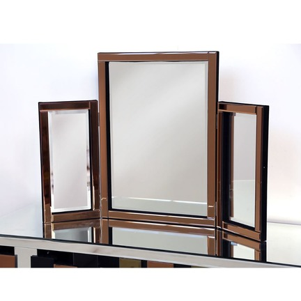 Chloe Dressing Table Mirror