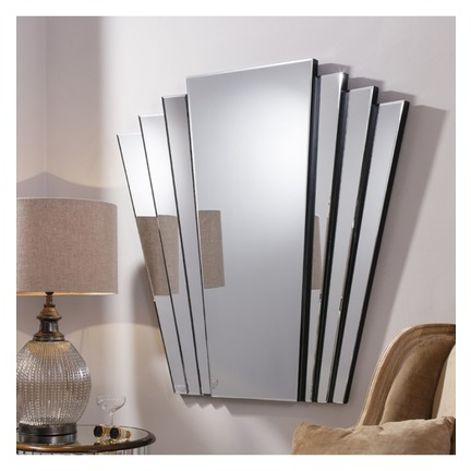Gatsby Art Deco Mirror