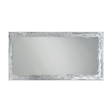 Abstract Border Mirror Rectangle