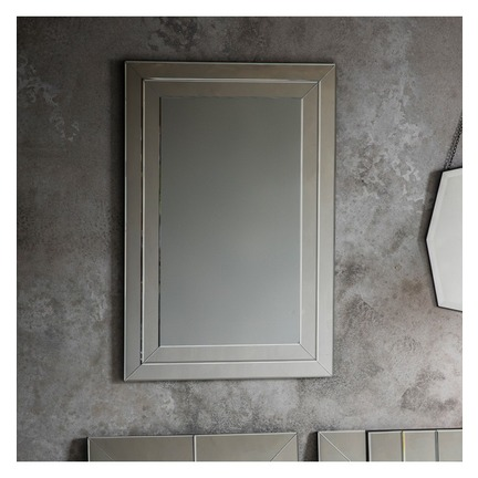 Peron Rectangle Mirror
