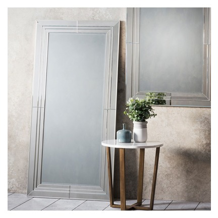 Knapton Leaner Mirror
